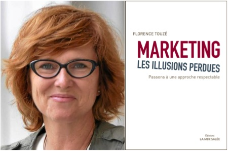 Florence Touzé Ouest France Marketing